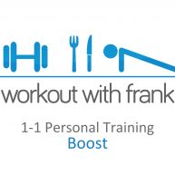 Personal Training BOOST