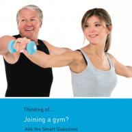 Thinking of Joining a Gym?